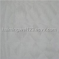 PVC Vinyl Laminated Gypsum Tiles (xy-p009)