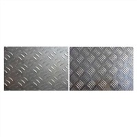 Panel- Aluminium Alloy
