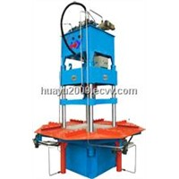 Paving Stone Forming Machine