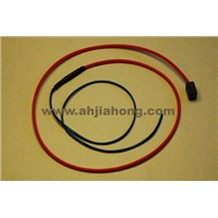 Pipe Frost Protection Heating Cable (JH-FSR)