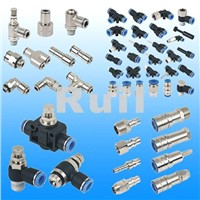 Pneumatic Fittings (ADV)