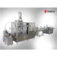 Powder Filling Production Line