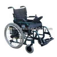 Power Wheelchair (EW8606)