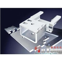 Precision Machining Bending pieces