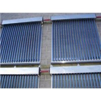 Pressurized Solar Collector (EM-C01)
