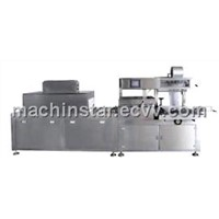 Automatic Thermal Contraction Package Machine (RSP-560B(C))