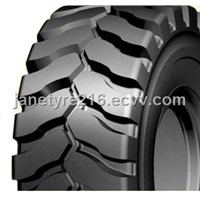 Radial Off-the-Road Tyre