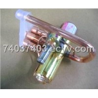 Refrigeration Four-way Valve