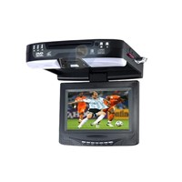 Mounted Car DVD Player
