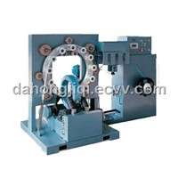Wrapping Machine - Ring Type