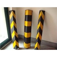 Rubber Corner Protector/Traffic Safety/Parking Facility/Rubber Products/Anti-Impacted Products