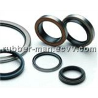 Rubber-Oil-Seal