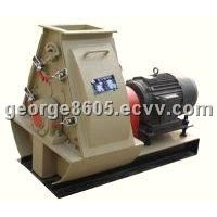 SDF Series Water-drop Type Hammer Mill