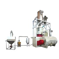 SRL-Z Series Heating/Cooling Mixer