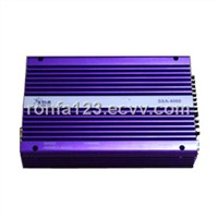 Car Amplifier (SSA-4060)