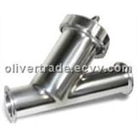 Sanitary Y-type Strainer