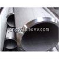Seamless Stainless Steel Pipes & Tubes