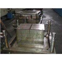 Second Hand Crate Mould