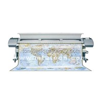 Seiko Light-Duty Solvent Printer
