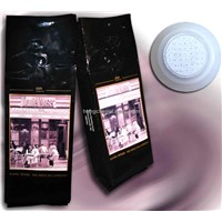 Sides Gusset Coffee Bag