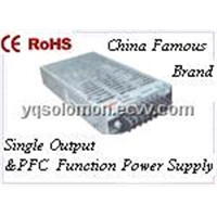 Single Output & PFC Switch Power Supply