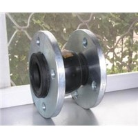 Single Sphere Rubber Expansion Joint/Expansion Valve