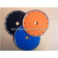 diamond saw blade (Turbo Blades)