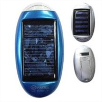 Solar Battery Charger (SC-01)