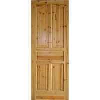 Solid Wood Door (KY-S006)