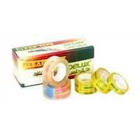 Super Clear Stationery Tape