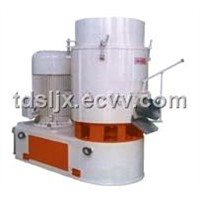 TD Series Plastic Making Material Unit