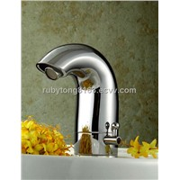 Thermostatic Automatic Faucet/Sensor Faucet with Temperature Control (BD-8907)