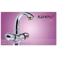 Thermostatic Kitchen Tap ( T4M18)