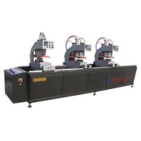 Three (Two/Four) - Head Seamless Welding Machine