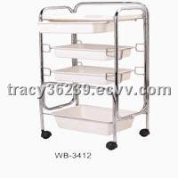 Trolley (WB-3412)