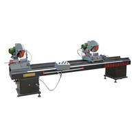 Two-Head Cutting Saw (SJ02-3500)