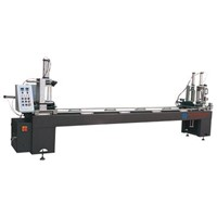 Two-head Seamless Welding Machine