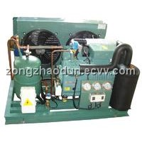 Two-stage Compressor Condensing Units