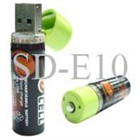 USB Battery (SD-E10)