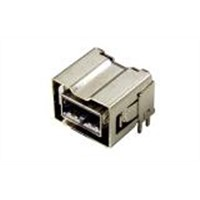 USB Connector (DS-1394-002)