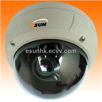 Vandalproof Dome Camera / CCTV Camera System