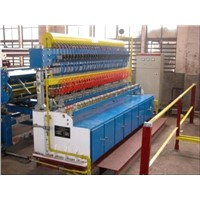Welded Wire Mesh Machine (HS-1)
