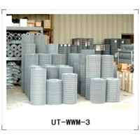Welded Wire Mesh/ GI Welded Wire Mesh/PVC Welded Wire Mesh