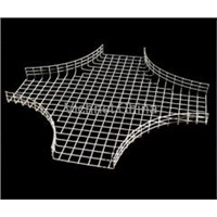 Wire Mesh Cable Tray Cross