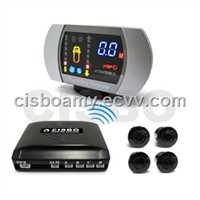Wireless LED Digital Display Parking Aid assistant