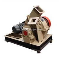 Wood Chipper - BX Series