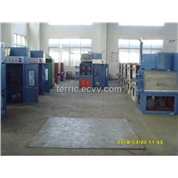 Aluminium Alloy Wire Drawing Machine (XD-30D)