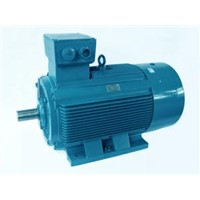 Electric Motors - Y2 Series