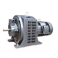 YCT Series Three Phase Electro-Magnetic Speed-Regulation Motor
