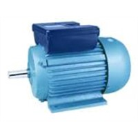 Dual- capacitor Induction Motor (YL series)